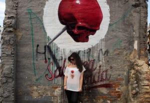 graffiti huelva manomatic
