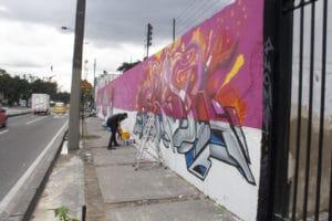 street art en colombia