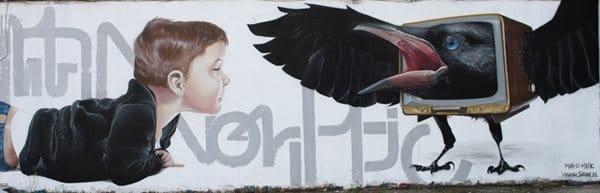 Arte Urbano Social