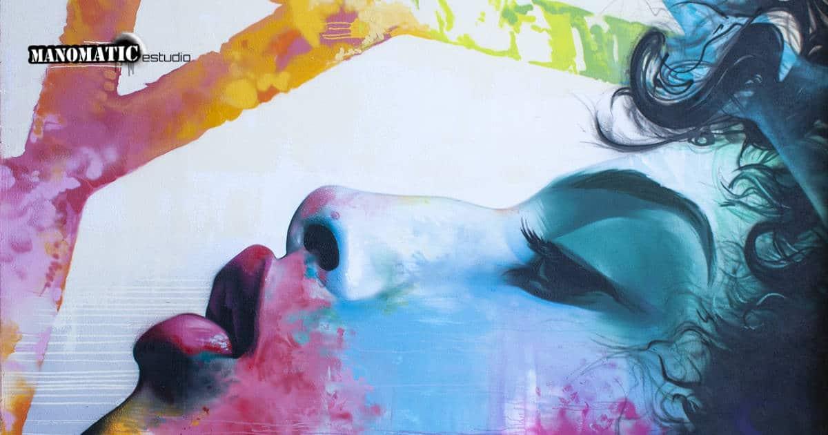 Historia del graffiti y street art andaluz