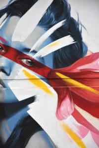 Arte urbano como Arteterapia