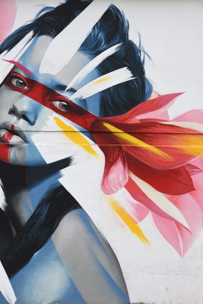 graffiti arteterapia