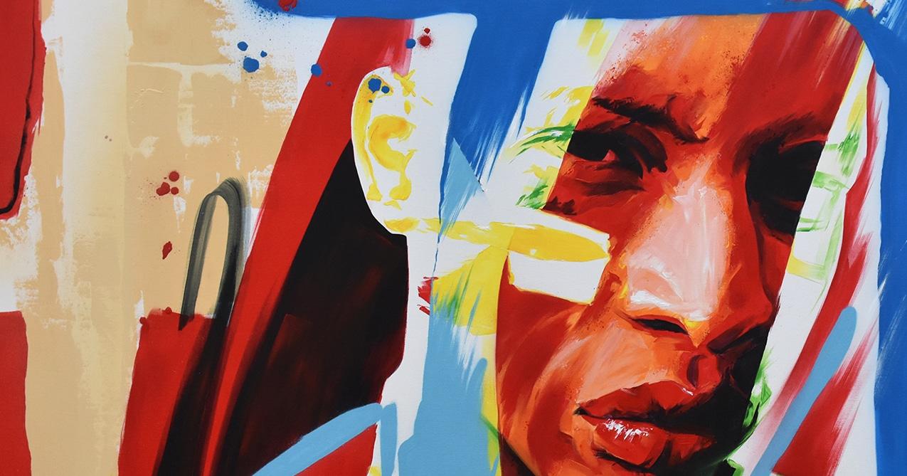 Arte sobre la identidad