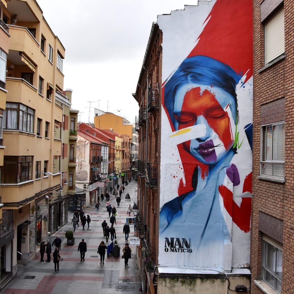 El mejor arte urbano