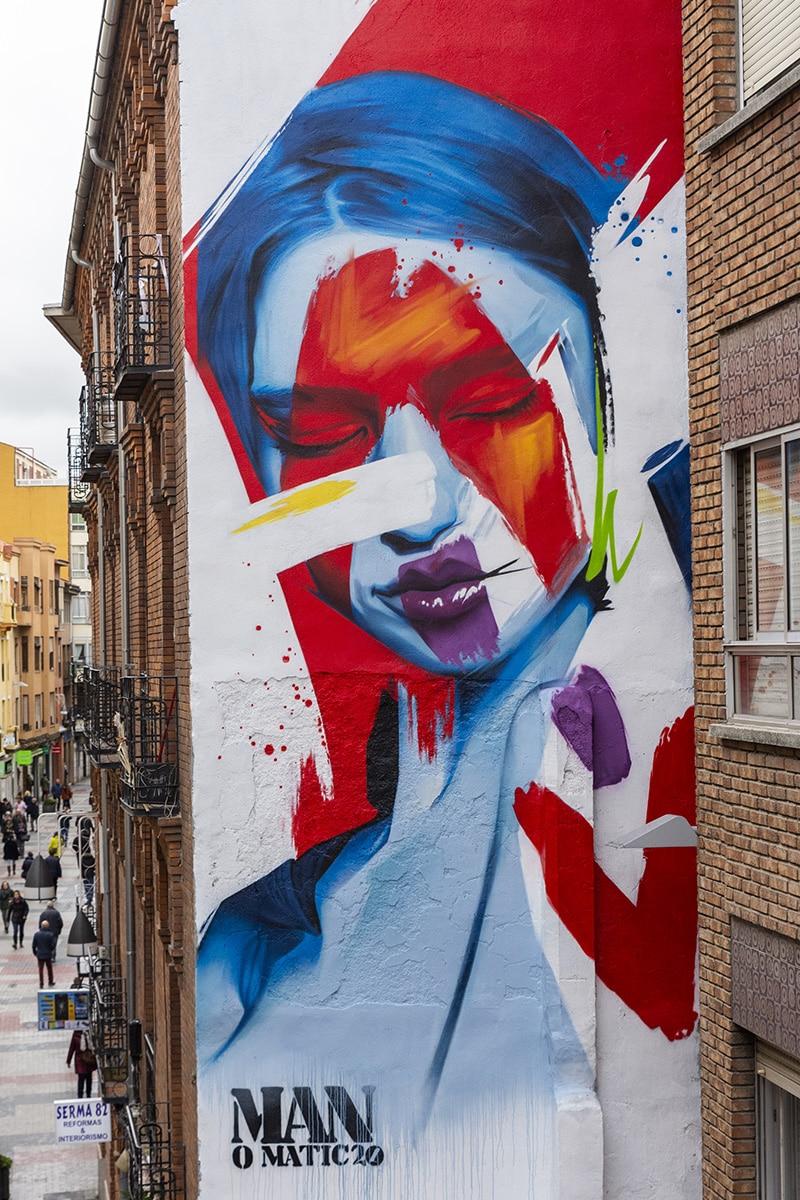 graffitis en españa