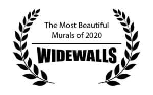 El mejor arte urbano de 2020