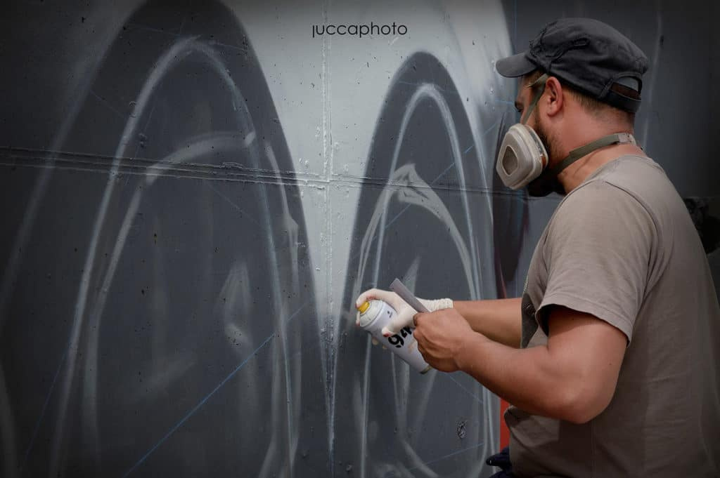 street art en madrid