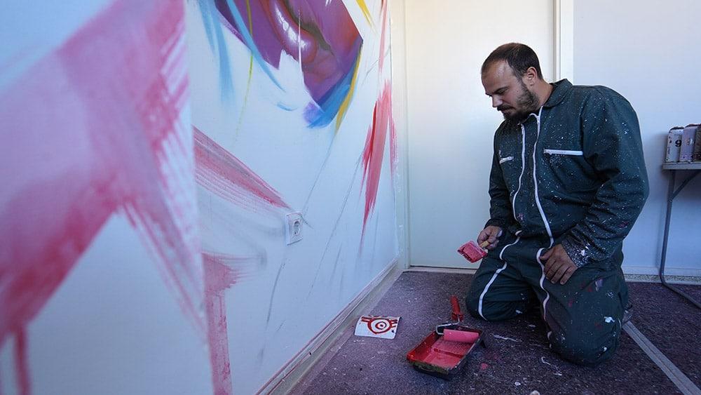 que es el arte urbano