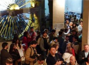 arte en el Museo de Huelva