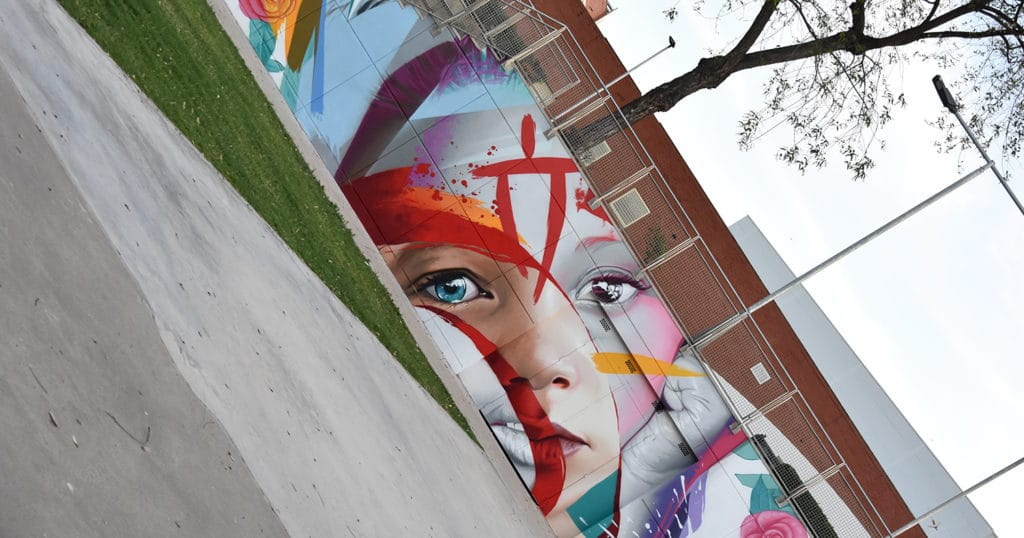 street art huelva