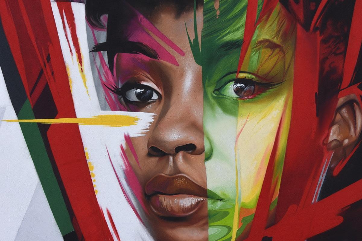 graffiti e identidad